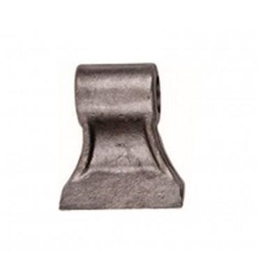 Pieza de repuesto y recambio de martillos para PICADORASSERRAT