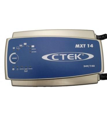 CARGADOR DE BATERIA CTEK MXT 14 24V