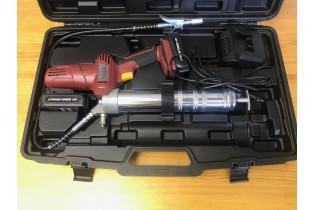 Engrasadora Electrica a Baterias de 18 V